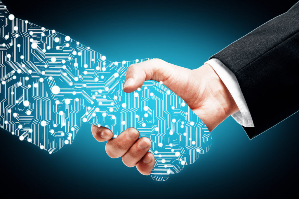 How to choose the right technology partner